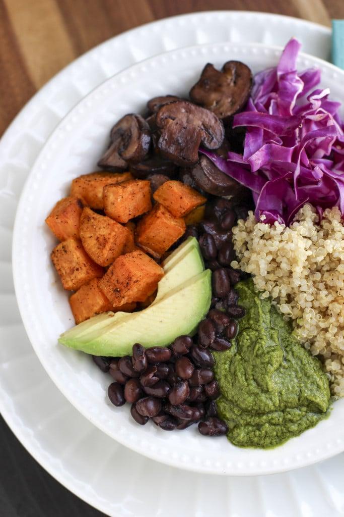 gluten free skinny quinoa bowl_1