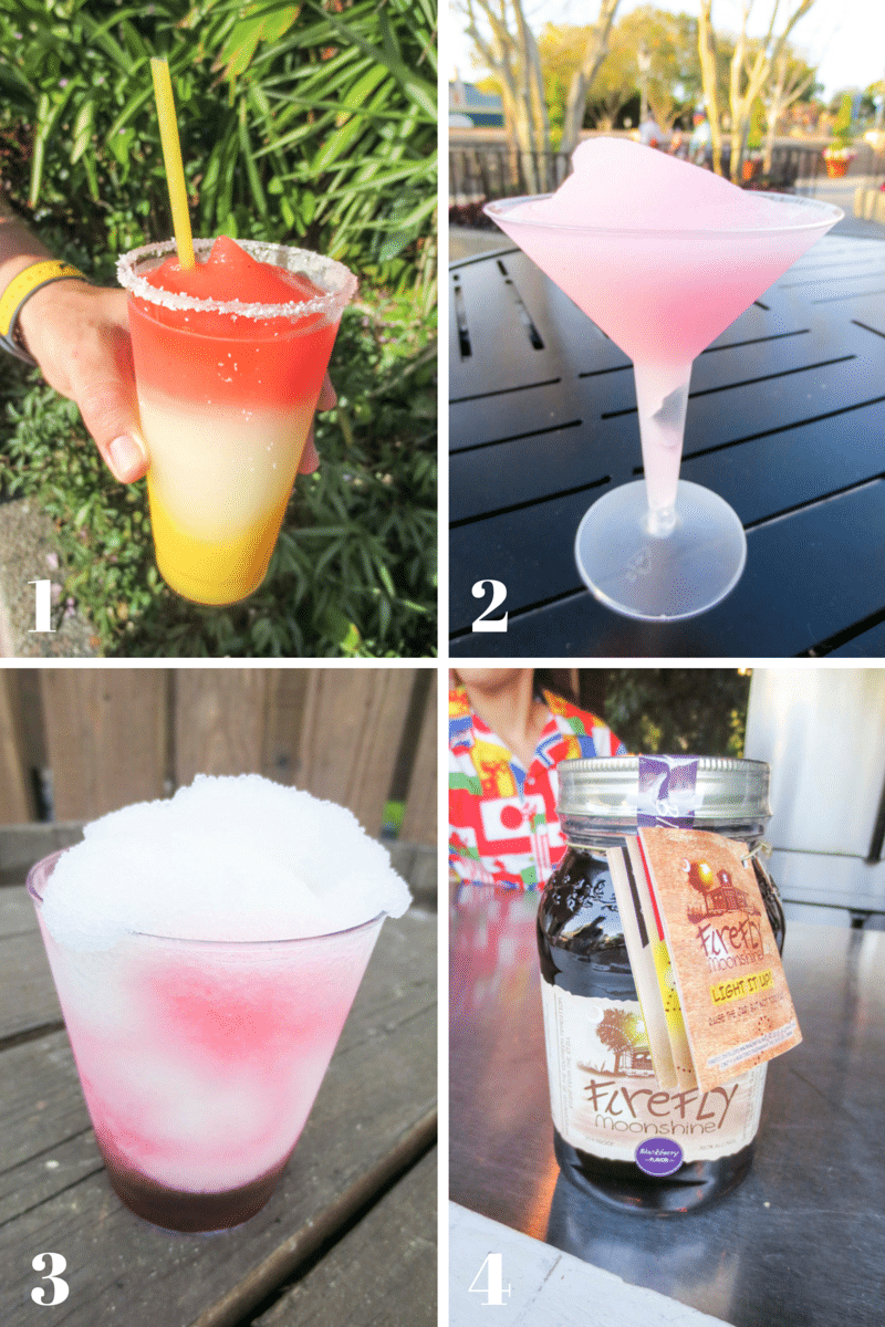 Mixed Drinks To Try At Home