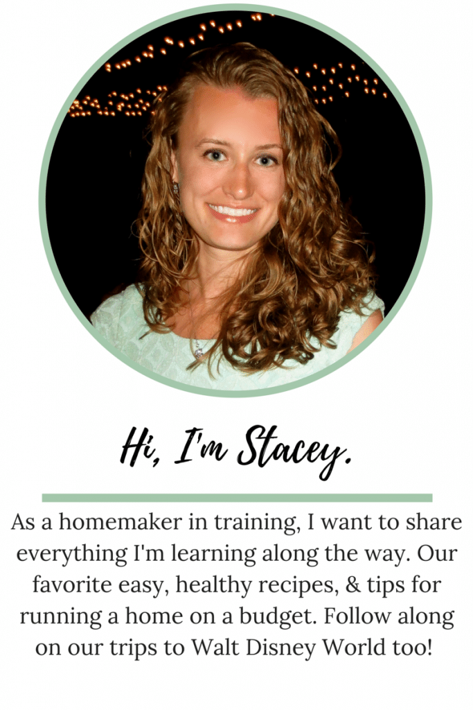 Stacey Homemaker Intro 2