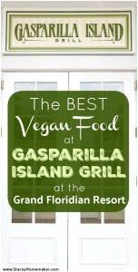 Gasparilla Island Grill