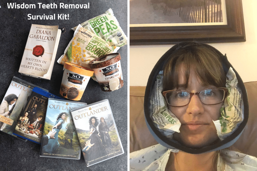 Wisdom Teeth Removal Recovery Survival Guide