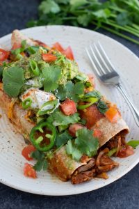 Easy vegan enchilada recipes