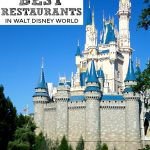 Best restaurants in Disney World!