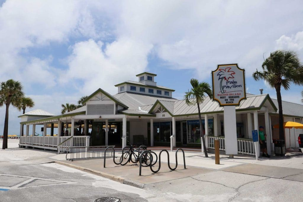 Top 14 Best Clearwater Beach Restaurants